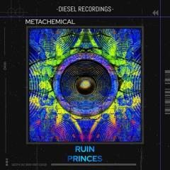 DR181 Metachemical - Ruin (Original Mix)