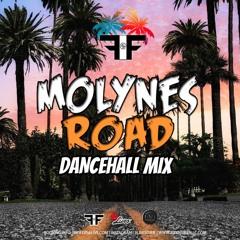 DJ FIF MOLYNES ROAD DANCEHALL MIX 2021