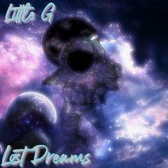 Lost Dreams (Can't Sleep)