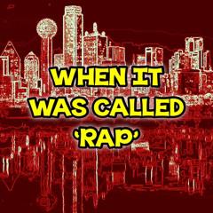 N.W.A. type beat