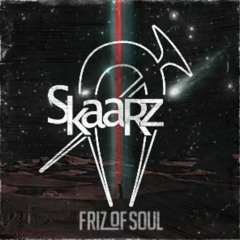 Lion In The Clouds - Friz Of Soul (SkaaRz Remix)