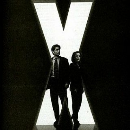 Gamersnet Fanzone #42   The X-files #1