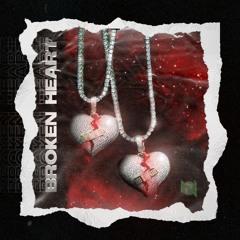@npondabeat x @djcoala x @prodskyline - ''Broken Heart'' - (BATALHA DO MONSTRO)