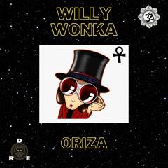 Oriza - Willy Wonka (for sale)