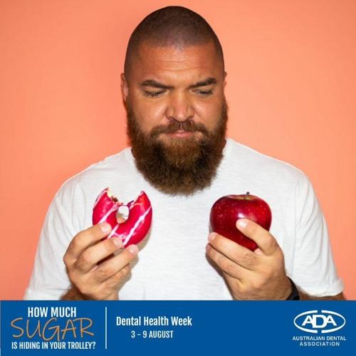 Sugar, Natural Vs Added...Does It Matter