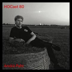 HOCast #80 - André Pahl
