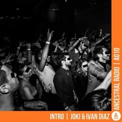 RADIO A010 | INTRO