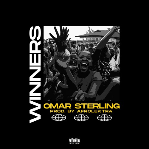 Winners (Prod. By Afrolektra)