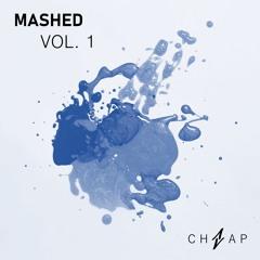 Mashed Vol. 1 (Tech House Mashup Pack)