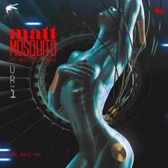 U R the 1 (Future Rave Mix)