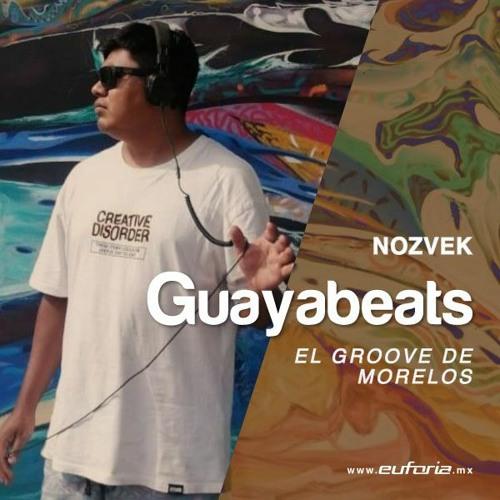 GUAYABEATS 097 - Nozvek