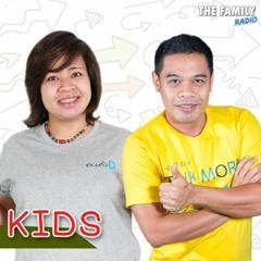 The Family Kids Game 22 กันยายน 2564