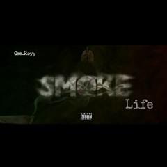 Smoke life prod (Ta Sfiso& vinlys)