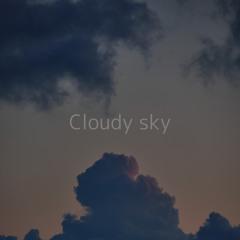 Cloudy Sky feat. Zero One