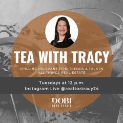 Tea with Tracy (10/12/21)