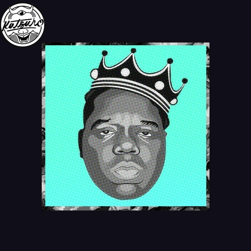 Notorious Big Type Beat ❌ King Combs Type Beat - Malibu 🌴 | Katsuro