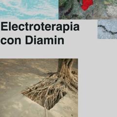 Matias Aguayo presents Diamin (Buenos Aires) — Electroterapia 14