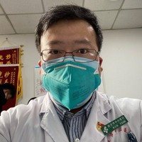 Wuhan Whistleblower Doctor