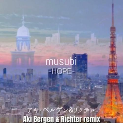 HOPE (Aki Bergen & Richter Remix)