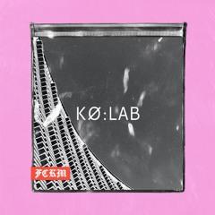Kø:lab - FCKM