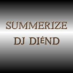 DEEP HOUSE - SUMMER 2020 REMIX (DJ DIÉND)