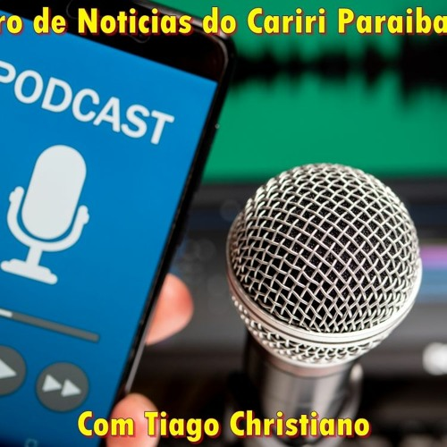 GIRO DE NOTICIAS COM TIAGO CHRISTIANO - 06 - 04 - 2021