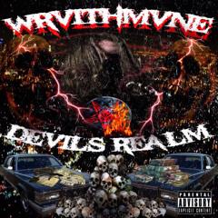WRVITHMVNE - DEVILS REALM (Prod. LELXX)