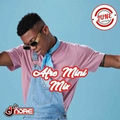 New Songs ★ Afrobeats Mini Mix June 2020 ★ @DJNOREUK ★ Ft Kidi Wizkid OmahLay EKelly Mr Eazi Terri