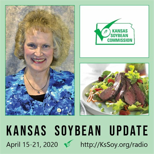 National Soyfoods Month
