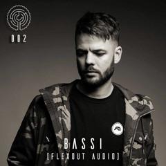 Enigma Radio 002 - Bassi (Flexout Audio)