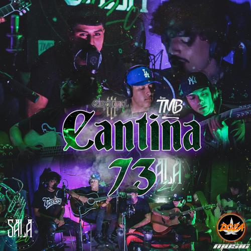 Cantina 73 (Live In Sala420)