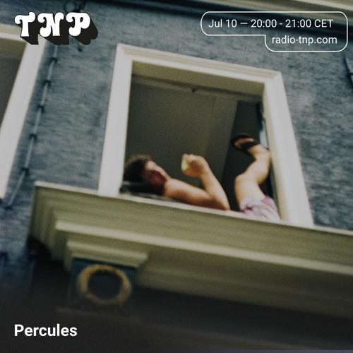Percules @ Radio TNP 10.07.2021
