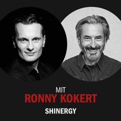 #26 – mit Ronny Kokert über Rebellion und warum wahre Rebellen gar nicht kämpfen.
