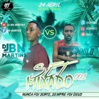 15 MINUTOS DE RAVE DO CHAPA VS RAVE DA ESCÓCIA 170 BPM [ PROD. DJ NNILO ] Artwork
