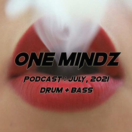 Download One Mindz - One Mindz Podcast 17 (July 2021 / Brazil) mp3