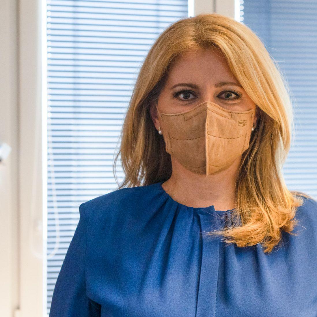 Zuzana Čaputová - Ďalšieho tajného stretnutia v SIS by som sa nezúčastnila