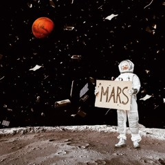 END OF MARS - 31.03.2021