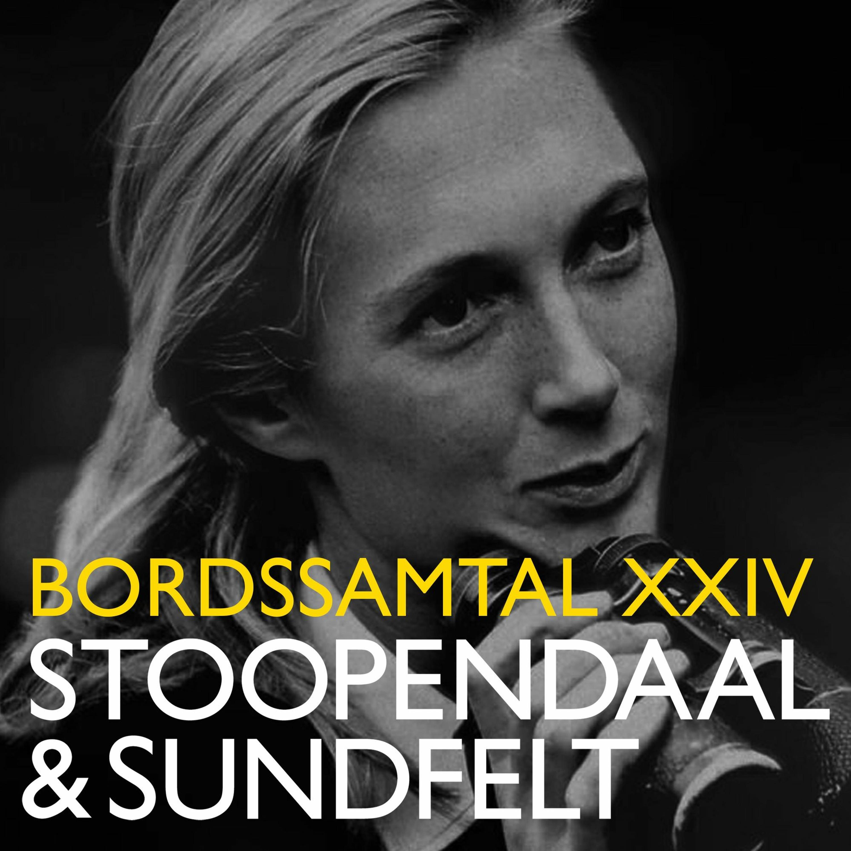 BORDSSAMTAL XXIV