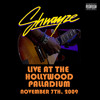 Roamin' (Live At The Hollywood Palladium)