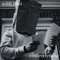 NOBLE THIEF - TRIED EVERYTHING
