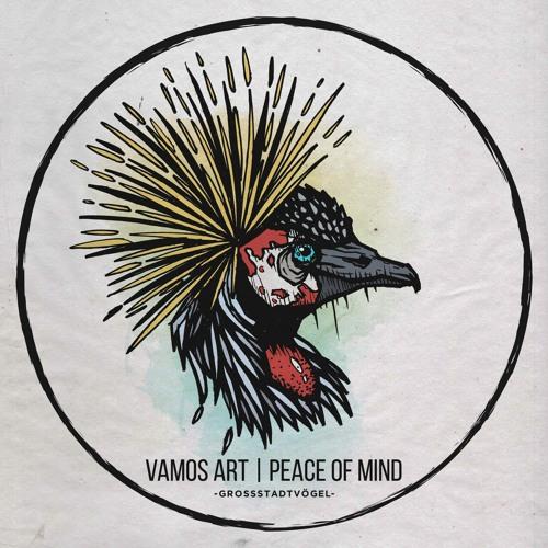 Peace of Mind (Matchy&Bott Remix)