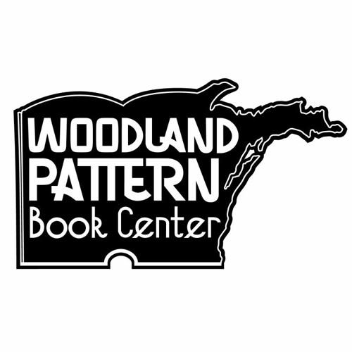 OWL (Older.Wiser.Local) Woodland Pattern's Wednesday-Writers Return! - 2021-07-29