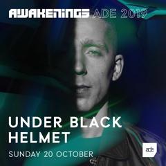Awakenings ADE 2019 | Under Black Helmet