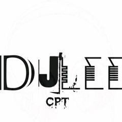 DJLeeCPT - Mr Afro Mix