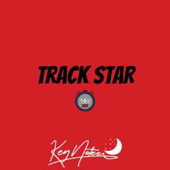 Mooski - Track Star (Keymix)