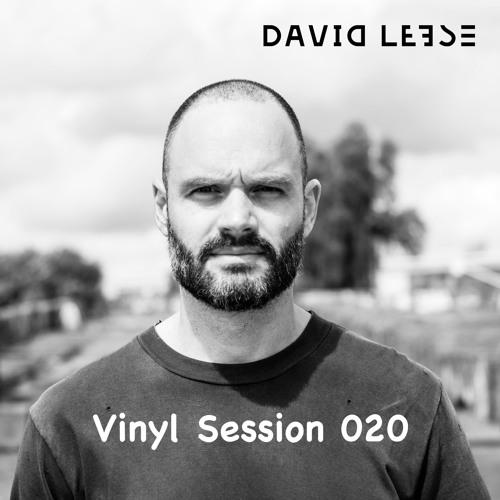David Leese - Vinyl Session 020