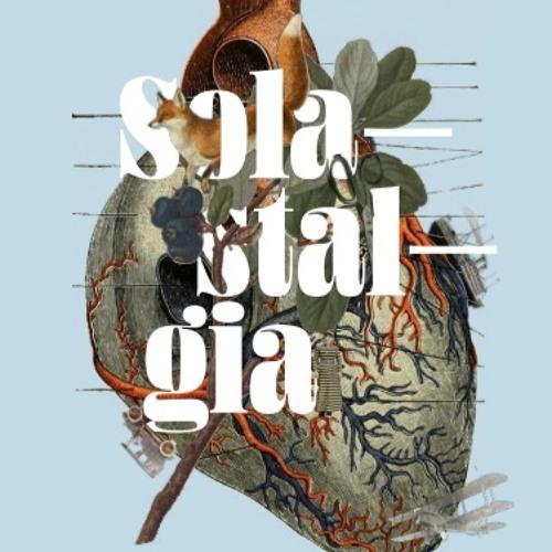 Podcast_Serie_Solastalgia. Folge Eins: Bergahorn