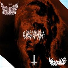 CLAUSTROPHOBIA (ft. Xekuro) [prod. SmileGoth]