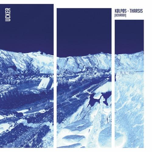 Premiere: Kølpøs — Tharsis [Ucker Records]