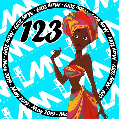 MAY Reggaeton Mix 2019 #123 PRT 01